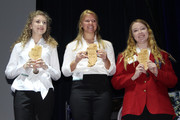 Picture of Annie Murphy at SkillsUSA