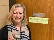 Picture of Melinda Hogan, KACC Career Coach