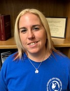 Picture of Jami Meredith, KACC Teacher's Assistant