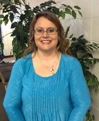 Dawn Kleber, Auto Technology Teacher's Aide