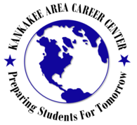 Kankakee Area Career Center's Logo