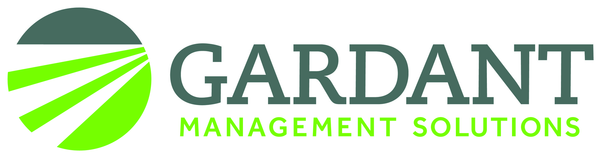 Logo of Gardant Management Solutions
