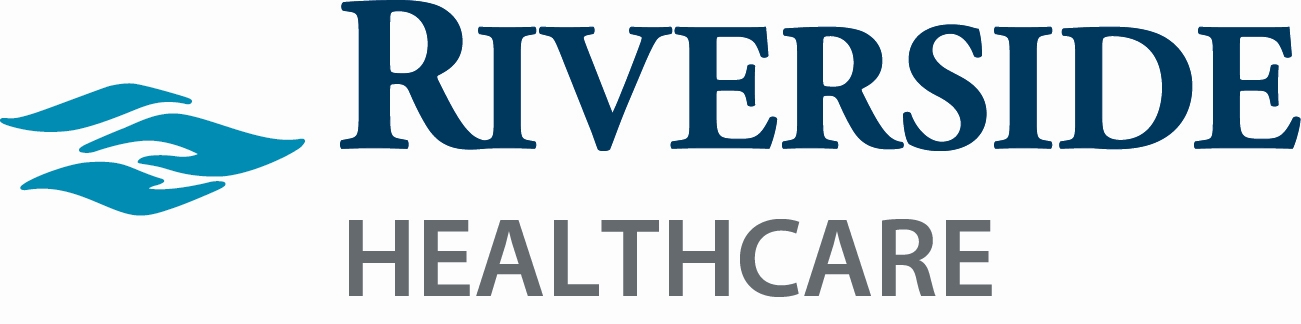 Logo of Riverside Healthcare