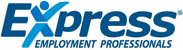 Logo of Express Employment Professionals